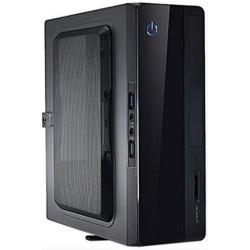 CAJA MINI ITX UNYKA UK 1007 USB3.0 NEGRA 150W