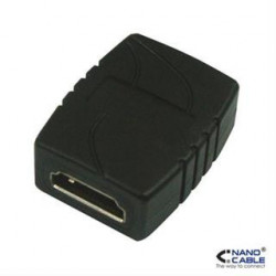 ADAPTADOR HDMI, A/H-A/H NANOCABLE
