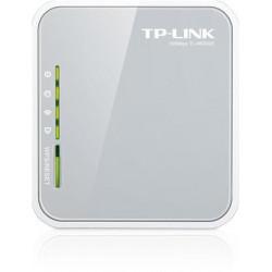 ROUTER  TP-LINK  WIRELESS N MINI PORTATIL 3G/4G
