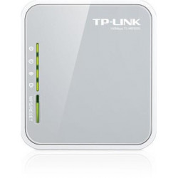 ROUTER EXTERIOR 150MBPS 802.11N 600mW
