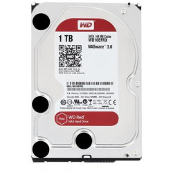 """HD 3.5"""" WESTERN DIGITAL 1TB SATA 3 RED"""