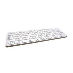TECLADO USB PRIMUX K900 BLANCO                                                             [PROMO]