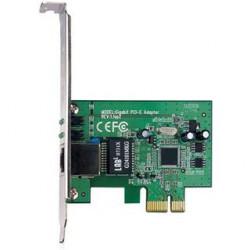 TARJETA DE RED PCIe TP-LINK 10/100/1000 LP