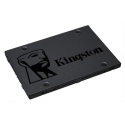 "SSD 2.5"" 120GB KINGSTON A400 SATA3 R500/W320 MB/s"