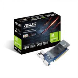 VGA ASUS GEFORCE GT710-SL-2GD5 PASIVA VGA HDMI DVI-D