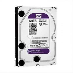 """HD 3.5"""" WESTERN DIGITAL 3TB SATA3 64MB PURPLE"""