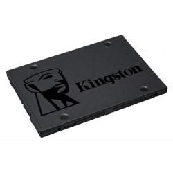 """SSD 2.5"""" 480GB KINGSTON A400 SATA3 R500/W450 MB/s"""