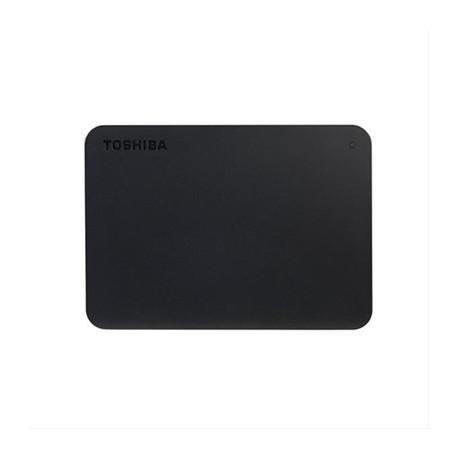 "HD EXTERNO 2.5"" 1TB USB3.0 TOSHIBA CANVIO BASIC"