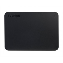 "HD EXTERNO 2.5"" 2TB USB3.0 TOSHIBA CANVIO BAS"
