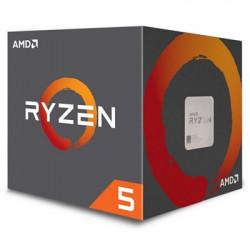 AMD RYZEN 5 2600 3.4GHZ 6 CORE 16MB SOCKET AM4
