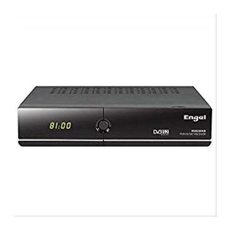 RECEPTOR ENGEL RS8100Y PVR USB HDMI WIFI/ETH