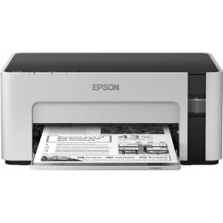 IMPRESORA EPSON ECOTANK MONO ET-M1100 (tinta 5000pag/incluida)