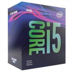 INTEL CORE I5-9400F 2.9GHZ 9MB SOCKET 1151 GEN9 NO VGA