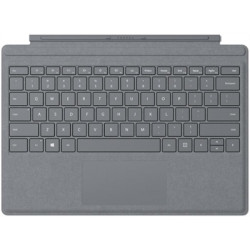 FUNDA MS SURFACE GO SIGN TYPE. GRIS PL ·