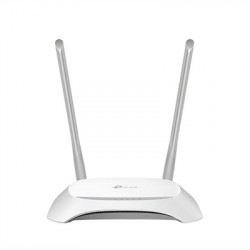 ROUTER WIRELESS 300Mbps TP-LINK TL-WR850N
