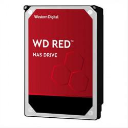 """HD 3.5"""" WESTERN DIGITAL 2TB RED SATA3 256MB"""