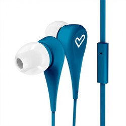 ENERGY SISTEM EARPHONES STYLE 1+ NAVY (IN-EA·