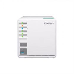 NAS QNAP TS-328 3BAY Realtek RTD1296 2GB