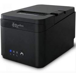 IMPRESORA TICKETS TÉRMICA BLUEBEE PRINT-07 USB/RS232 NEGRA