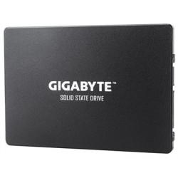 "SSD 2.5"" 480GB GIGABYTE SATA3 R500/W480 MB/s"