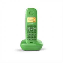 TELÉFONO INALÁMBRICO GIGASET A170 VERDE·