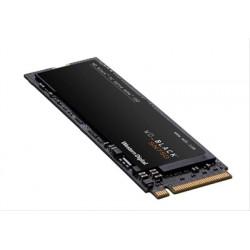 SSD M.2 2280 500GB WD BLACK SN750 + DISIPADOR NVMe PCIE R3470/W2600 MB/s