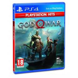 VIDEOJUEGO PARA PS4 GOD OF WAR PS HITS