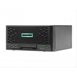 SERVIDOR HPE PROLIANT MICROSERVER GEN10 G5420 1.6 GHz 8GB 180W 4LFF