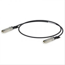 CABLE UBIQUITI UDC-3 DIRECT ATTACH COPPER 10GBPS 3M