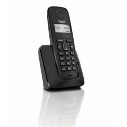 TELEFONO INALAMBRICO GIGASET A116 NEGRO