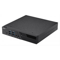 MINI PC BAREBONE ASUS AMD R5-3550H 8GB 128GB WIFI AC DP/HDMI