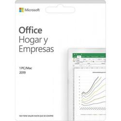 OFFICE HOGAR Y EMPRESAS 2019 1 LIC