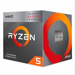 AMD RYZEN 5 3500X 3.6GHZ 6 CORE 35MB SOCKET AM4