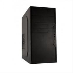 CAJA SEMITORRE COOLBOX MICRO ATX M550 SIN F.A. 2XUSB3.0
