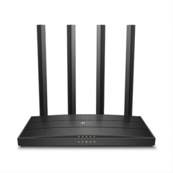 ROUTER TP-LINK AC1900 WIRELESS DUAL BAND MU-MIMO ARCHER C80 ver:1.0