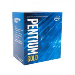 INTEL PENTIUM GOLD G6500 4.1GHz 4MB (SOCKET 1200) GEN10