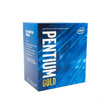 INTEL PENTIUM GOLD G6600 4.2GHz 4MB (SOCKET 1200) GEN10