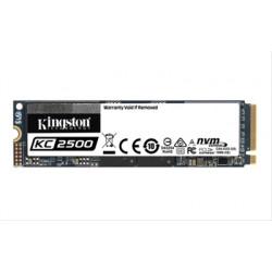 SSD M.2 2280 250GB KINGSTON KC2500 M8 45X R3500/W1200 MB/s