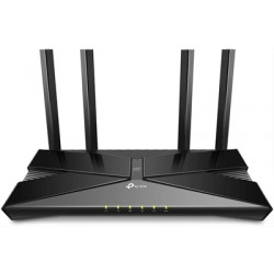 ROUTER TP-LINK ARCHER AX50 DUAL BAND AX3000 GIGABIT WIFI 6