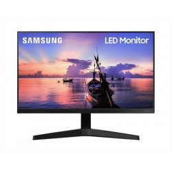 "MONITOR LED 24"" SAMSUNG LF24T350FHU IPS FULLHD HDMI/VGA"