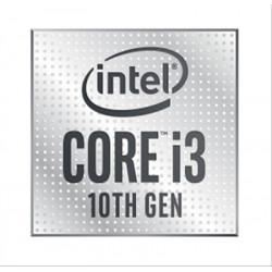 INTEL CORE I3-10100F 3.6GHZ 6MB  (SOCKET 1200) GEN10 NO GPU