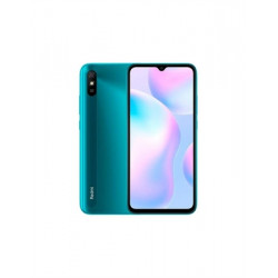 SMARTPHONE XIAOMI REDMI 9AT 2GB 32GB DS PEACOCK GREEN