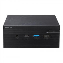 "BAREBONE ASUS AMD R5-4500U/Wifi6/Vesa/CSM  DDR4 SO-DIMM HDD/SDD 2.5"""
