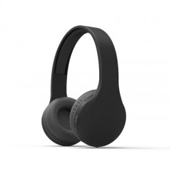 AURICULARES COOLBOX COOLSAND AIR15 BLUETOOTH NEGRO