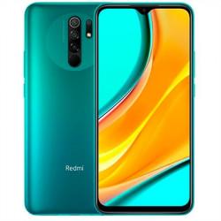 SMARTPHONE XIAOMI REDMI 9 3GB 32GB OCEAN GREEN NFC