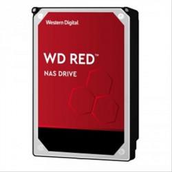 """HD 3.5"""" WESTERN DIGITAL 6TB  SATA3 256MB RED"""