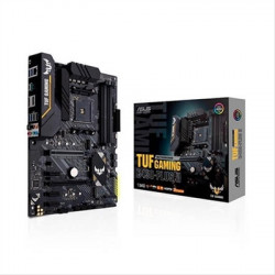 PLACA BASE ASUS AM4 TUF GAMING B450-PLUS II