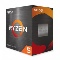 AMD RYZEN 5 5600X 4.6/3.7GHZ 6 CORE 35MB SOCKET AM4