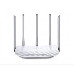 ROUTER TP-LINK AC1350 DUAL BAND WRLS ·