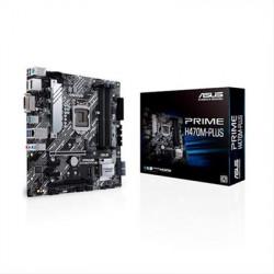 PLACA I3/I5/I7 ASUS H410M-K PRIME DDR4  SOCKET 1200